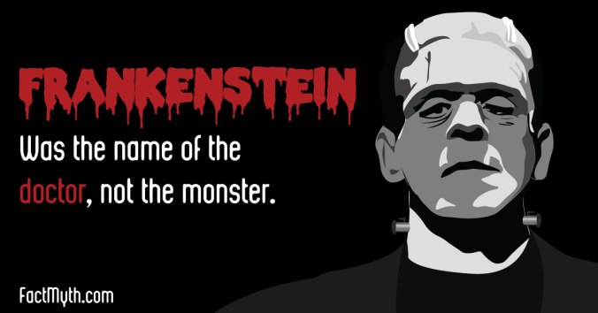 frankenstein-was-the-doctor